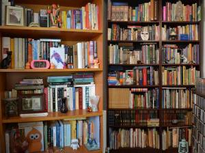 1.Bookcases