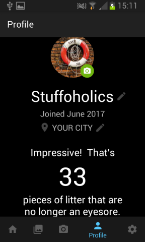 Litterati Profile
