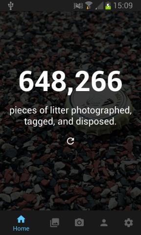 Litter Gone