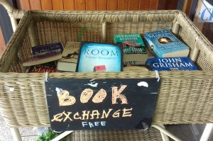 Book Exchange