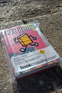 bookcross it