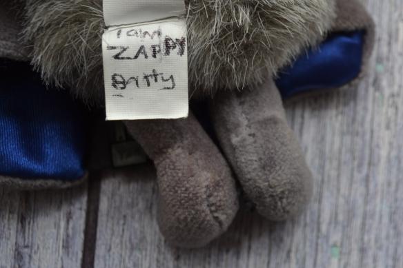 Zappy Batty